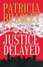 Justice Delayed ebook by Kobo.Web.Store.Products.Fields.ContributorFieldViewModel