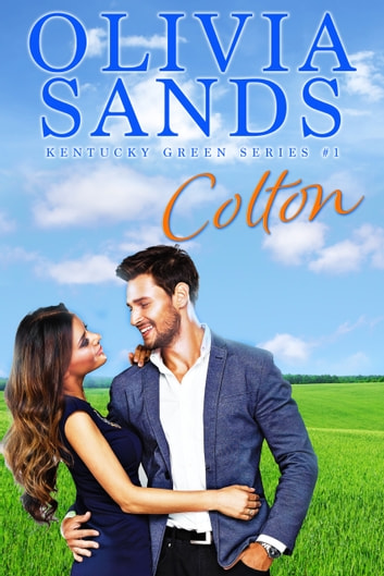 Colton ebook by Olivia Sands