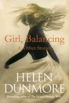 Girl, Balancing ebook by