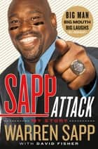 Sapp Attack ebook by Warren Sapp,David Fisher