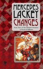 Changes ebook by Mercedes Lackey