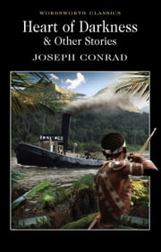 Heart of Darkness ebook by Joseph Conrad,Gene M. Moore,Keith Carabine