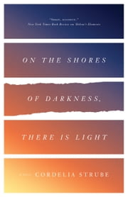 On the Shores of Darkness, There Is Light ebook by Cordelia Strube