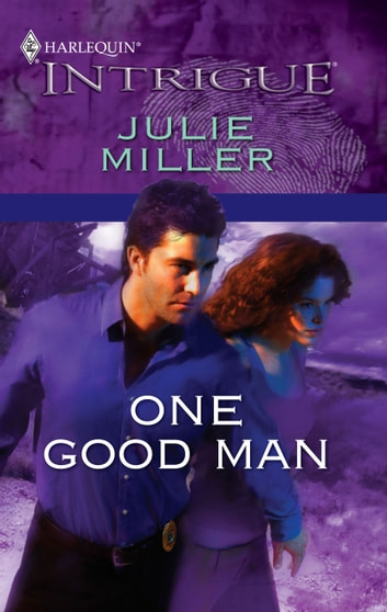 One Good Man ebook by Julie Miller