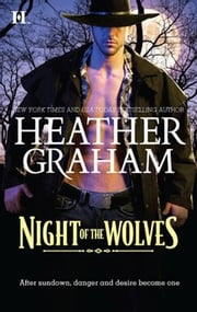 Night of the Wolves ebook by Heather Graham