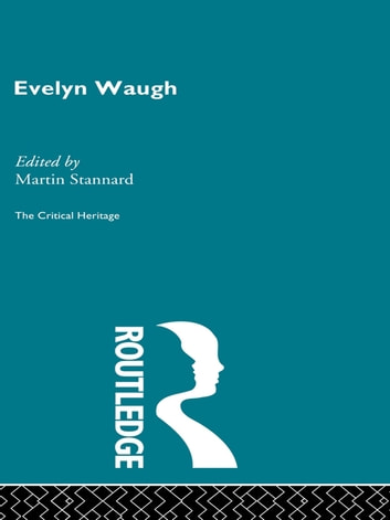 Evelyn Waugh ebook by