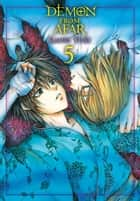 Demon from Afar, Vol. 5 ebook by Kaori Yuki