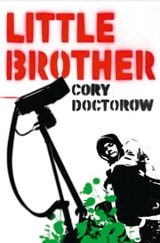 Little Brother ekitaplar by Cory Doctorow