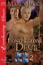 Foxy-Eared Devil ebook by Marcy Jacks