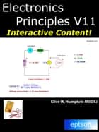 Electronics Principles V11 ebook by Clive W. Humphris