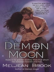 Demon Moon ebook by Meljean Brook