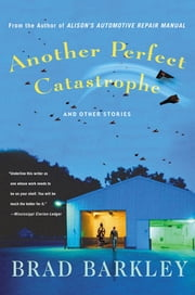 Another Perfect Catastrophe - and Other Stories ebook by Brad Barkley