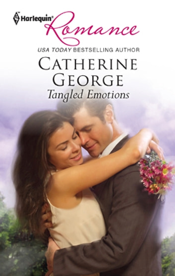 TANGLED EMOTIONS eBook by Catherine George