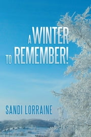 A Winter To Remember! ebook by Sandi Lorraine