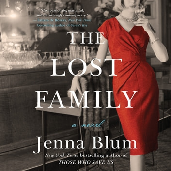 The Lost Family - A Novel audiobook by Jenna Blum