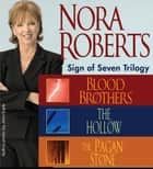 Nora Roberts The Sign of Seven Trilogy ebook by Nora Roberts