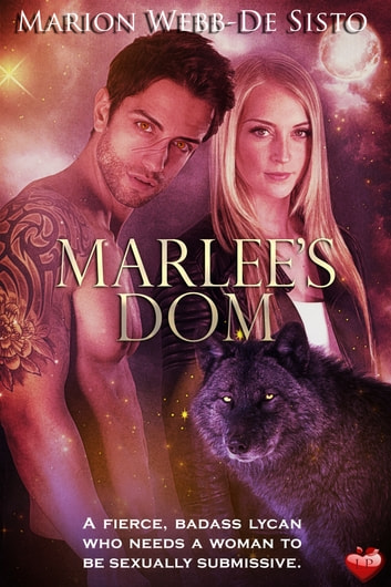 Marlee's Dom ebook by Marion Webb-De Sisto