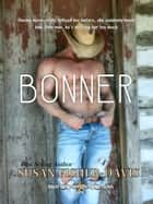 Bonner Men of Clifton, Montana Book 8 - Men of Clifton, Montana ebook by Susan Fisher-Davis