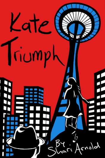 Kate Triumph ebook by Shari Arnold