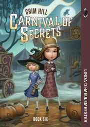 Carnival of Secrets ebook by Linda DeMeulemeester