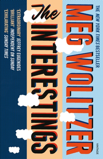 The Interestings eBook by Meg Wolitzer