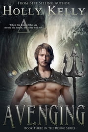 Avenging ebook by Holly Kelly