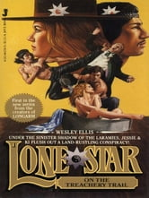 Lone Star 01 ebook by Wesley Ellis