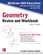 McGraw-Hill Education Geometry Review and Workbook ebook by Carolyn Wheater