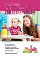 Childcare Worker ebook by Ellyn Sanna