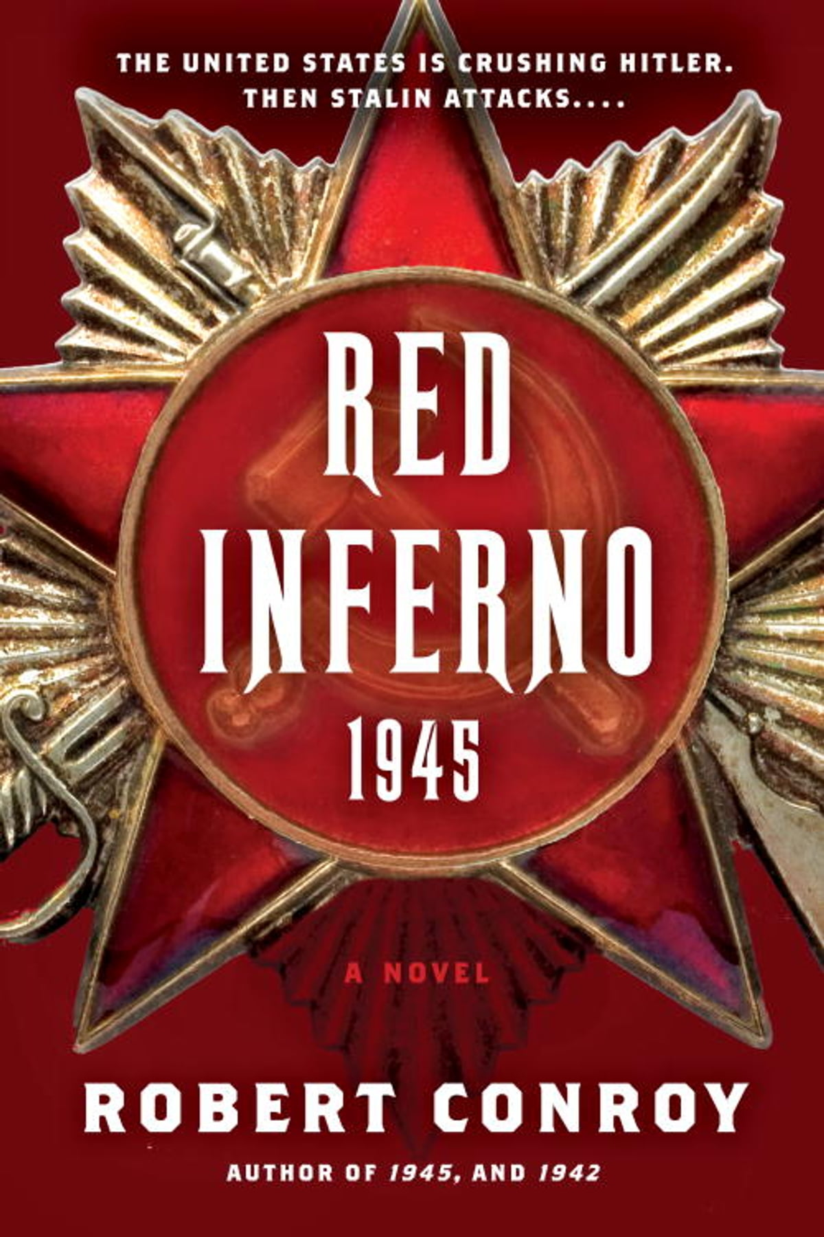 Red inferno 1945 ebook by robert conroy 9780345519627 rakuten red inferno 1945 ebook by robert conroy 9780345519627 rakuten kobo fandeluxe Document