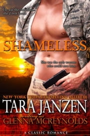 Shameless ebook by Tara Janzen