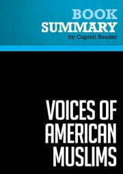 Summary of Voices of American Muslims - Linda Brandi Cateura eBook by Capitol Reader