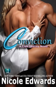 Conviction ebook by Nicole Edwards