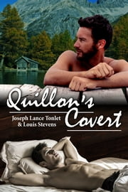 Quillon's Covert ebook by Joseph Lance Tonlet