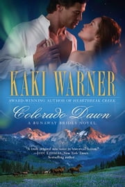 Colorado Dawn ebook by Kaki Warner
