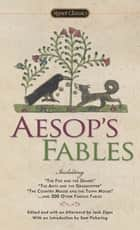 Aesop's Fables ebook by Aesop, Sam Pickering, Jack Zipes,...