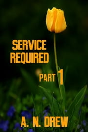 Service Required Part 1 ebook by A. N. Drew