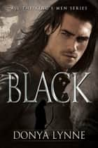 Black ebook by Donya Lynne