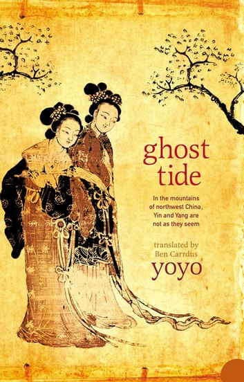 Ghost Tide ebook by Yo Yo,Ben Carrdus
