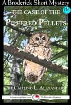 The Case of the Pilfered Pellets: A 15-Minute Brodericks Mystery ebook by Caitlind L. Alexander