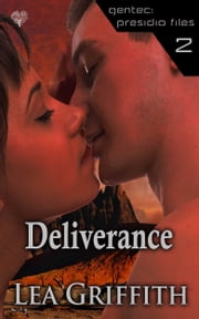 Deliverance ebook by Lea Griffith