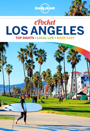 Lonely Planet Pocket Los Angeles ebook by Lonely Planet,Andrew Bender,Cristian Bonetto