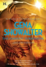The Darkest Surrender ebook by Gena Showalter