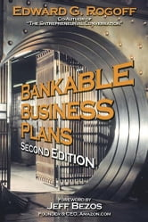 Bankable Business Plans ebook by Edward G. Rogoff
