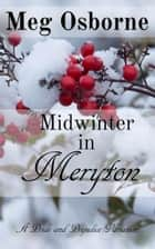 Midwinter in Meryton ebook by