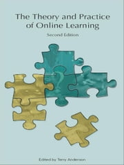 The Theory and Practice of Online Learning ebook by Kobo.Web.Store.Products.Fields.ContributorFieldViewModel