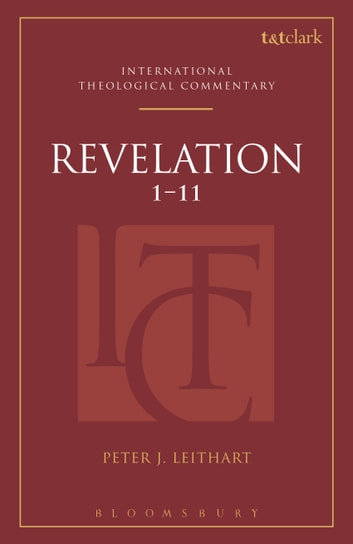Revelation 1-11 ebook by Rev Dr Peter J. Leithart