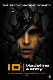 iD ebook by Madeline Ashby