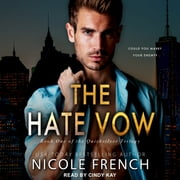 The Hate Vow audiobook by Nicole French