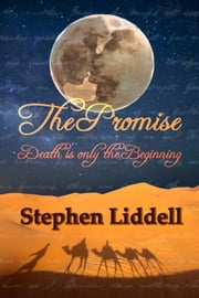 The Promise (Book One of the Timeless Trilogy) ebook by Stephen Liddell